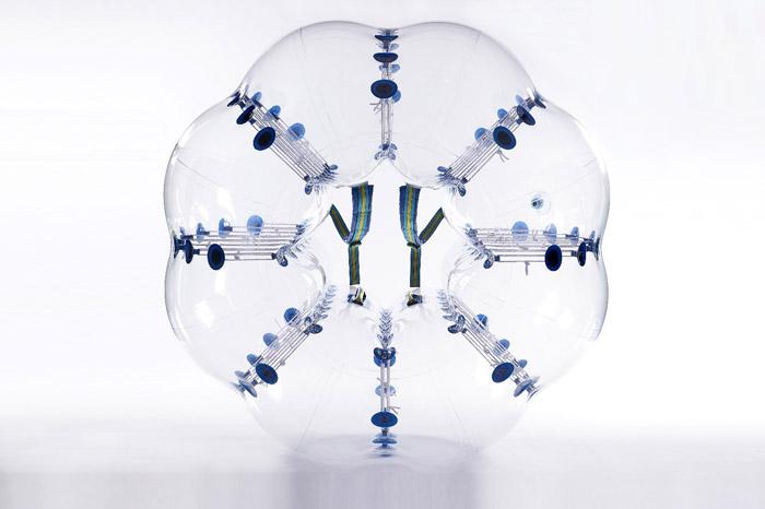 Bubble Football kaufen - Bubble Allstars 1