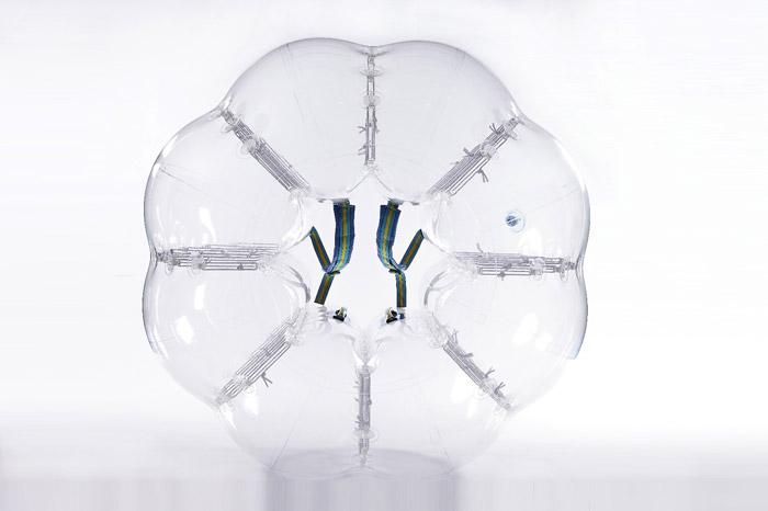 Bubble Football kaufen - Bubble Allstars