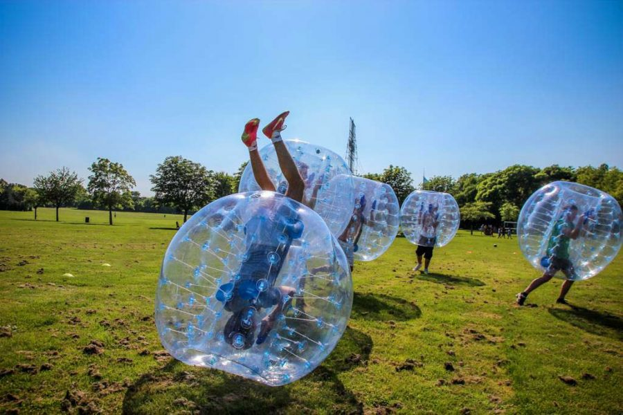 Bubble Soccer kaufen