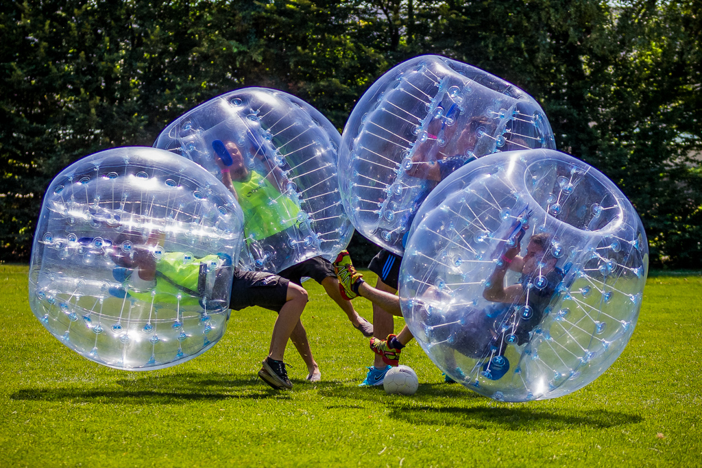 Bubble Soccer kaufen Bubble Fußball kaufen 6 - buy bubble football