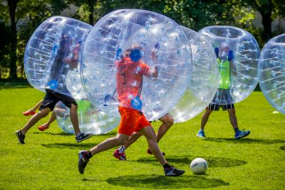Bubble Soccer kaufen Bubble Fußball kaufen 5 - buy bubble football
